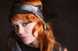 Stirnband Elisa