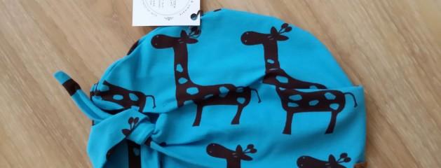 la Giraffe :)